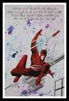 Daredevil - Bring Me To Life 1
