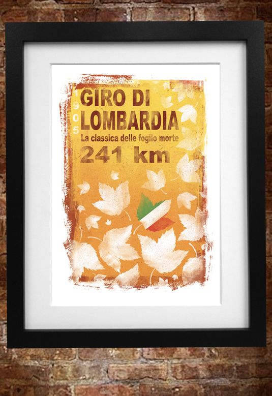 Cycling art print by Gareth Llewhellin available to buy from www.gsdoodles.bigcartel.com