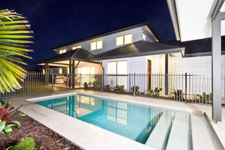 Beachside living at its best!  For more winning million dollar home ideas visit:  http://www.materprizehome.com.au/main-prize-homes/