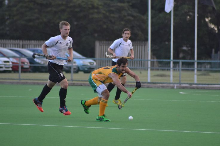Men's international hockey series off to rousing start at Queensmead Jonathan Cook reports back on the first test between South Africa and Austria http://www.thesouthafrican.com/mens-international-hockey-series-off-to-rousing-start-at-queensmead/