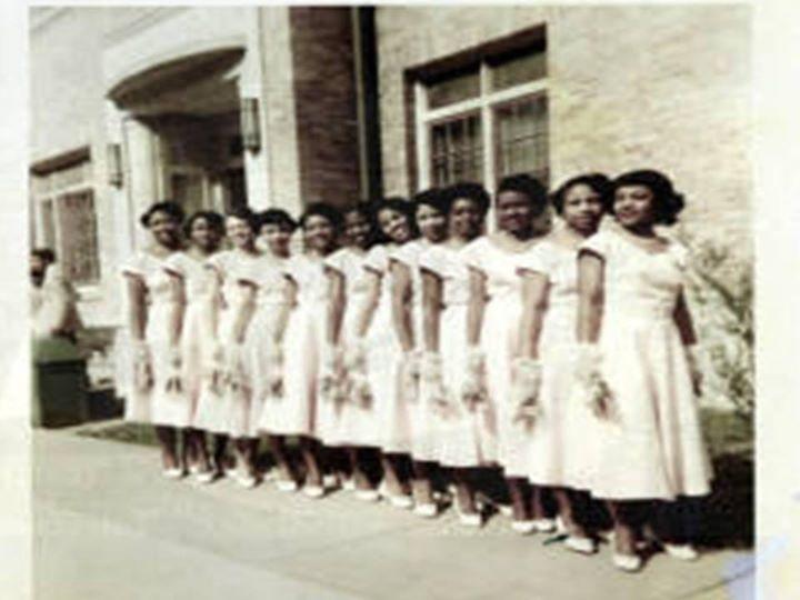 1935 Southern University Probation Line