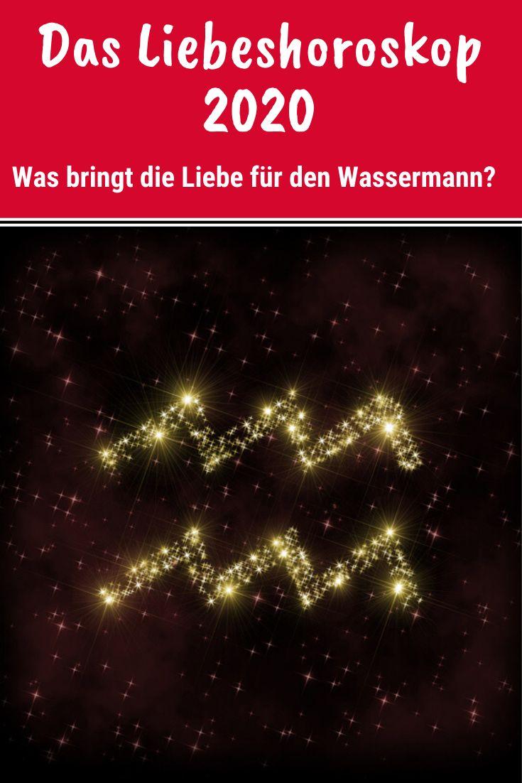 Wassermann mann single 2020