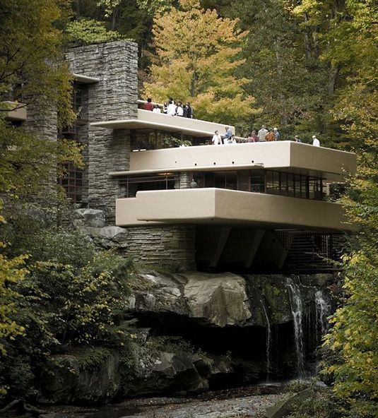 Best American Architects: 22 Best Images About 22 World Famous Buildings.. On