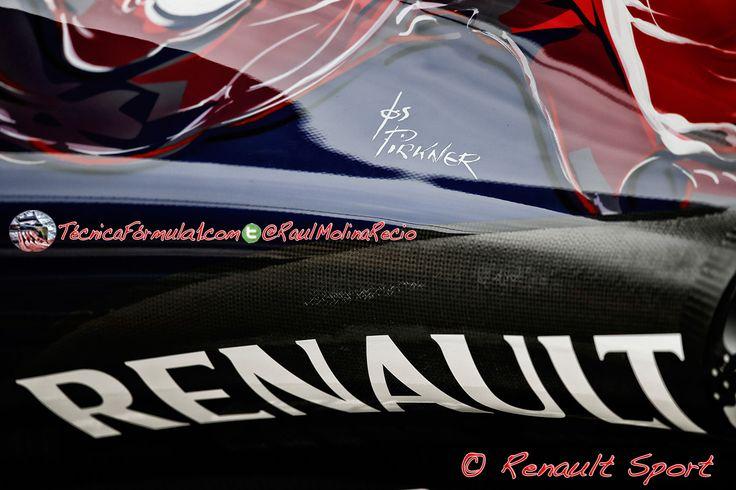 Renault confirmará el nombre y otros detalles de su equipo oficial en febrero  #F1 #Formula1