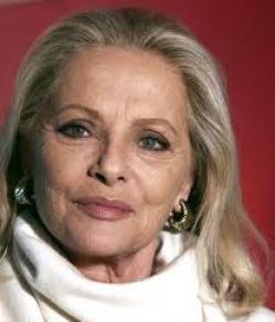 virna lisi 2014 -  November 8, 1936 (age 78), Ancona, Italy