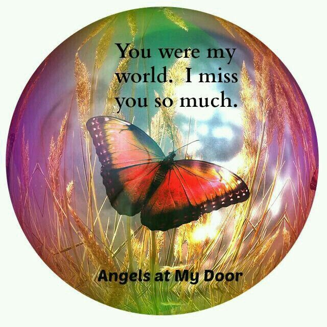 To my dear Joe♡♡♡, you were my world ,l miss you so much,♡.