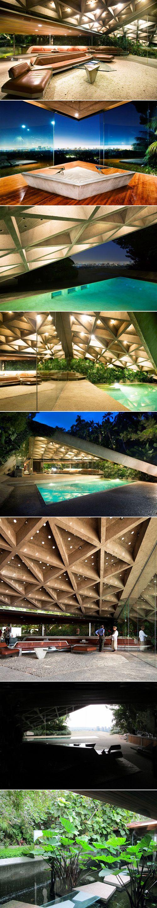 Lautner-Sheats/ Goldstein house
