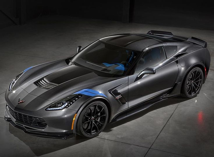 the collector edition has an exclusive watkins glen gray metallic exterior with tension blue graphics, satin black stripes, and a unique tension blue leather and suede-wrapped interior.