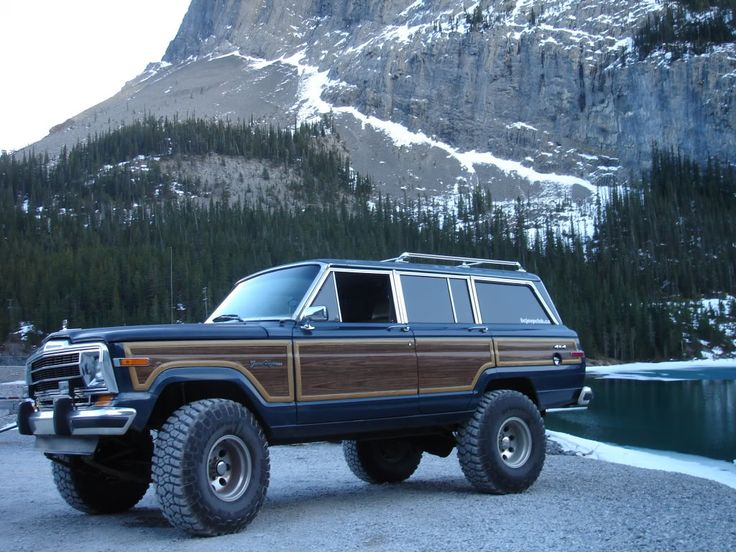 "My ""Overland"" Waggy - Overland Canada Forums                                                                                                                                                      More"