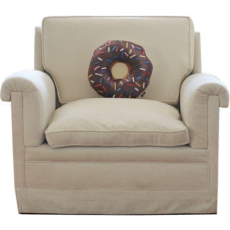 https://www.gibidesign.com/urun-detay/26/cikolatali-donut.html GibiDesign - Çikolatalı Donut - Yastık / Kırlent Chocolate Doughnut Cushion  Evinizin en lezzetli aksesuarı Çikolatalı Donut şekilli yastık / kırlent.    * Gibi Tasarım Ürünü  * Çikolatalı Donut Şekilli Yastık / Kırlent  * Silikon Elyaf Dolgulu  * Saten Kumaşa Özel Tasarım Baskı * Arkası Beyaz Saten  * El İşçiliği Kesim ve Dikiş  * Nemli Bez ile Silinebilir  * Ölçüler = En: 40 cm, Derinlik: 15 cm , Yükseklik: 40 cm