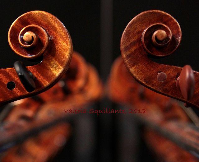 Coppia d'assi | © Valeria Squillante