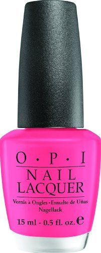 OPI Nail Lacquer, Feelin Hot-Hot-Hot, 0.5-Fluid Ounce OPI http://www.amazon.com/dp/B001O4JPLG/ref=cm_sw_r_pi_dp_AjXTtb0DS3XD1NPG 8.00 with free shipping