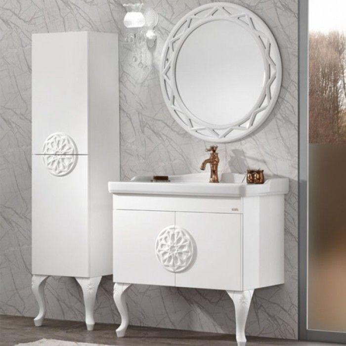 Пазарувайте от най-широката селекция на качествени мебели за баня!