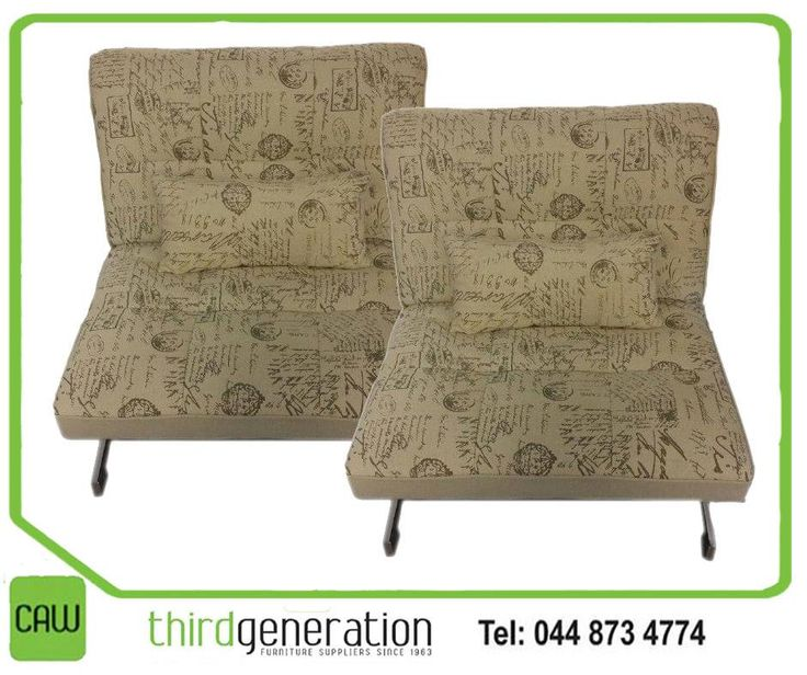 We love this stunning chair! Something different to have in your living room! Available from CAW Third Generation! #lifestyle #chaise #furniture #3rdGen