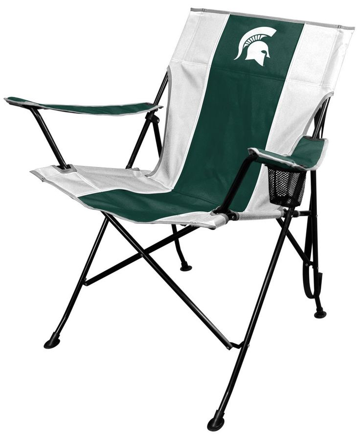 Michigan State Spartans Tailgate Chair