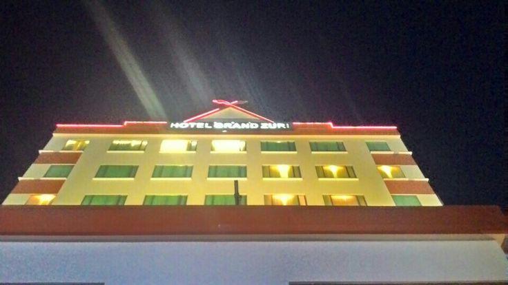 Grand Zuri Hotel, Dumai, Riau, Indonesia. di Dumai, Riau pt-dupamesh.indonetwork.co.id  082112055123