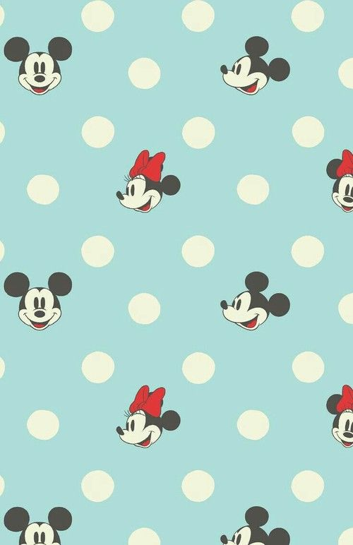 Mickey Mouse Wallpaper Iphone Wallpaper Iphone And Background