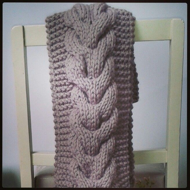 Cable double wrap cowl