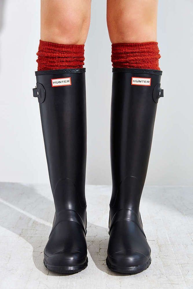 Rain boots, Hunter boots outfit
