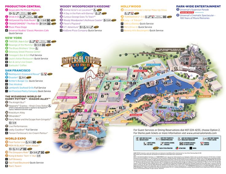 17 Best Ideas About Theme Park Map On Pinterest