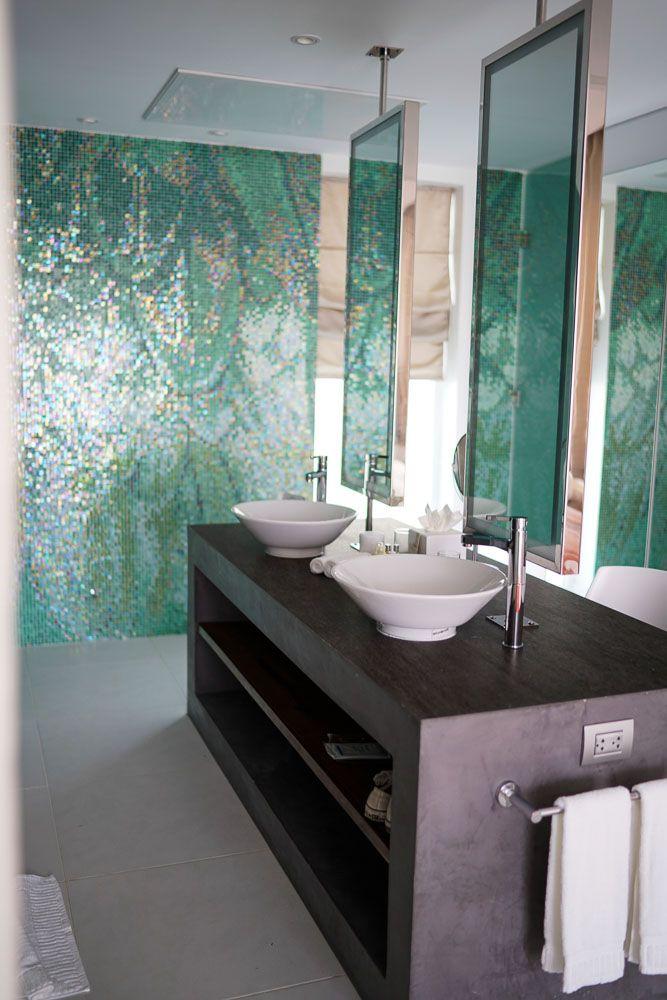 modern bathroom fountain valley reviews%0A Zen Oasis Club Med  Punta Cana