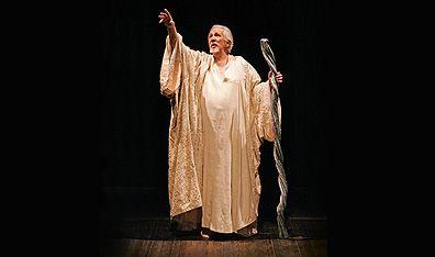 Prospero in The Tempest #magician #archetype #brandpersonality