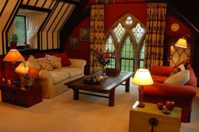 (The Old School B&B) Britain's Best B&Bs 2017: 8. The Old School Bed and Breakfast, Little Compton, Gloucestershire (The Old School B&B can be found in the beautiful countryside of the North Cotswolds. While it was built as a Victorian school house the building has been lovingly renovated into a comfortable B&B with plenty of activities on offer including bike hire, walks in the countryside and horse riding.)