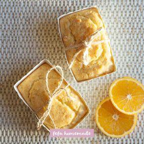Light, vegan e gustosi: questi mini plumcake arancia e miele sono il dolce perfetto da gustare senza troppi sensi di colpa.