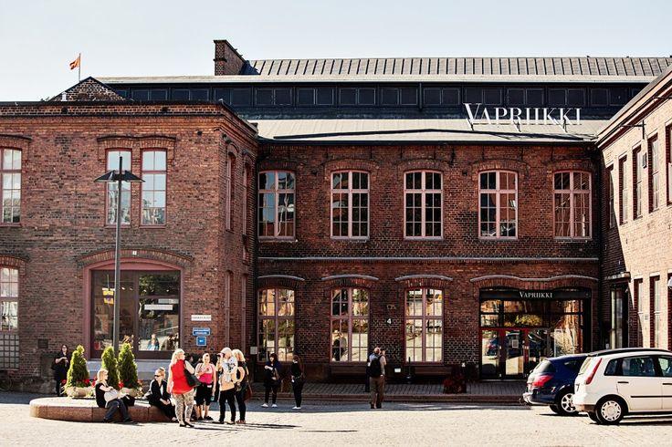 Mondo Top 50 - parhaat kotimaankohteet 2015: Tampere