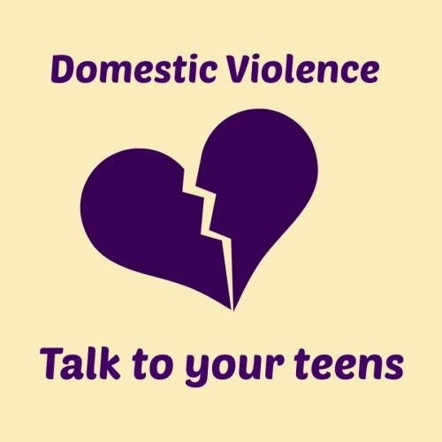 Teen dating violence in california