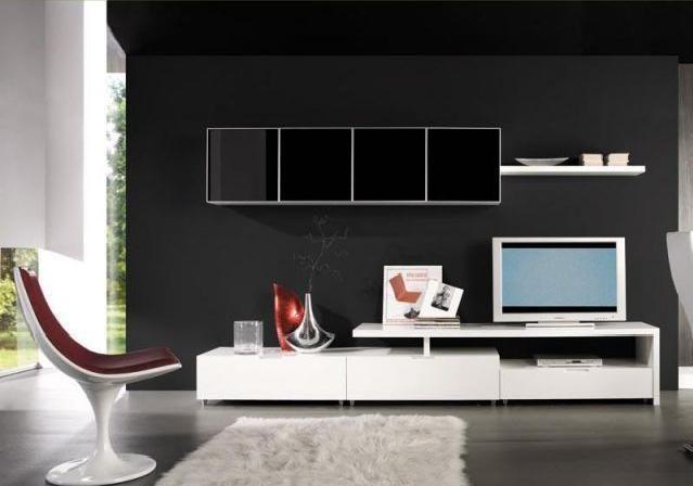 de muebles escritorios escritorio muebles de estilo rack para tv