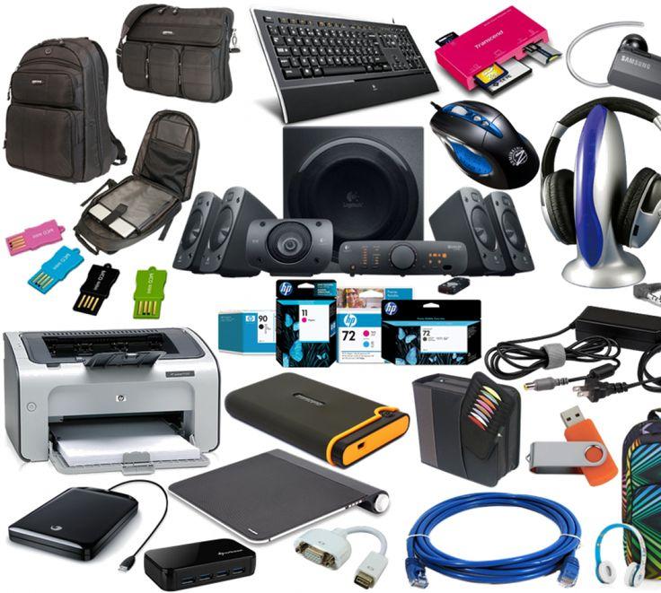 Computer Accessories