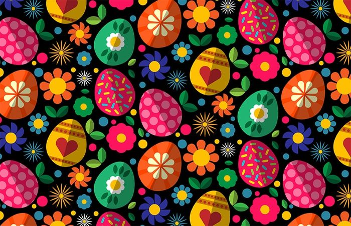 how to create pattern on illustrator