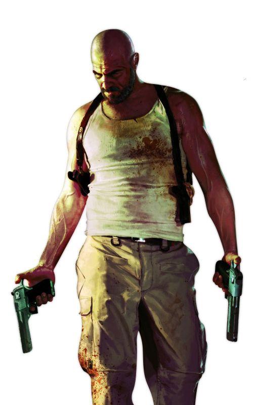 Max Payne (Max Payne 3)
