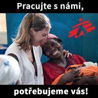 Kontakty pro dárce | Lékaři bez hranic