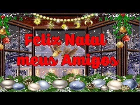 A Mais Linda Mensagem de Natal - Feliz Natal 2017 - Video de Natal Emocionante para WhatsApp - YouTube