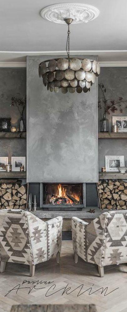 Paulina Arcklin | Living Room