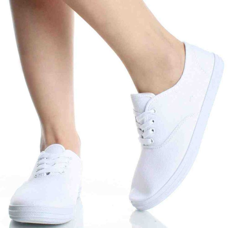 30 Best White Tennis Shoes Images On Pinterest Casual