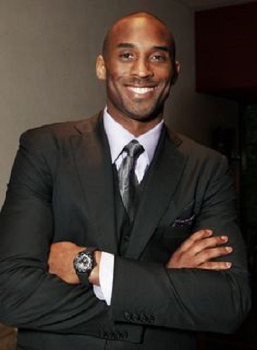 Kobe Bryant : Net Worth $260 Million. Source of wealth : As a present day basketball superstar his salary and endorsements are enormous.