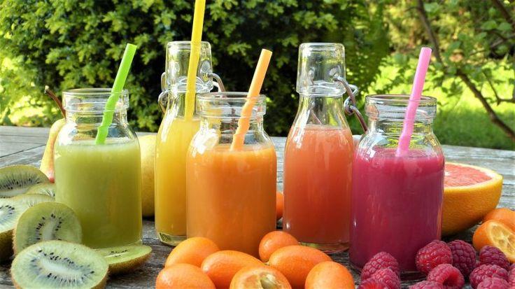 Ini dia resep jus untuk diet menurunkan berat badan dengan cepat, alami dan selain langsing juga dapat menyehatkan tubuh secara menyeluruh.