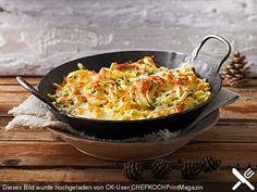Schnelle Käsespätzle, ein beliebtes Rezept aus der Kategorie Pasta & Nudel. Bewertungen: 139. Durchschnitt: Ø 4,3.