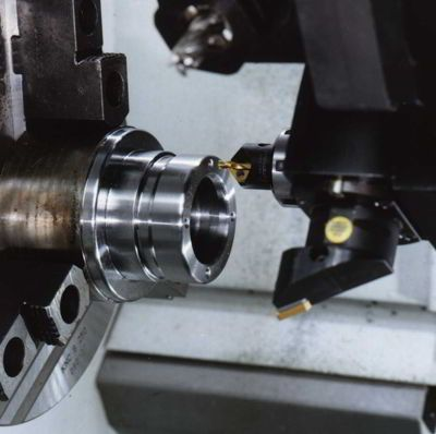 M19 Spindle Orientation This Function Stops The Spindle