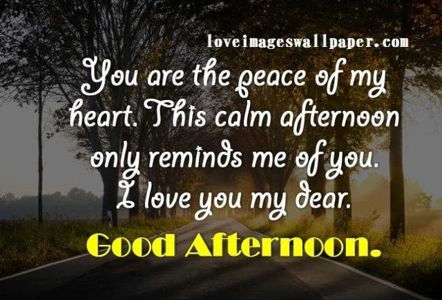 Good Afternoon My Love Messages Wishes Love Images Wallpaper Good Afternoon My Love Good Afternoon Quotes Afternoon Messages