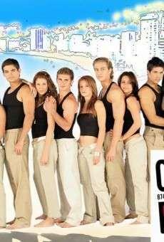 Código postal telenovela
