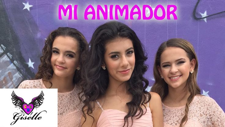 """Cheerleader - Omi (cover in spanish) - """"Mi animador"""" by Giselle Torres GM5"""