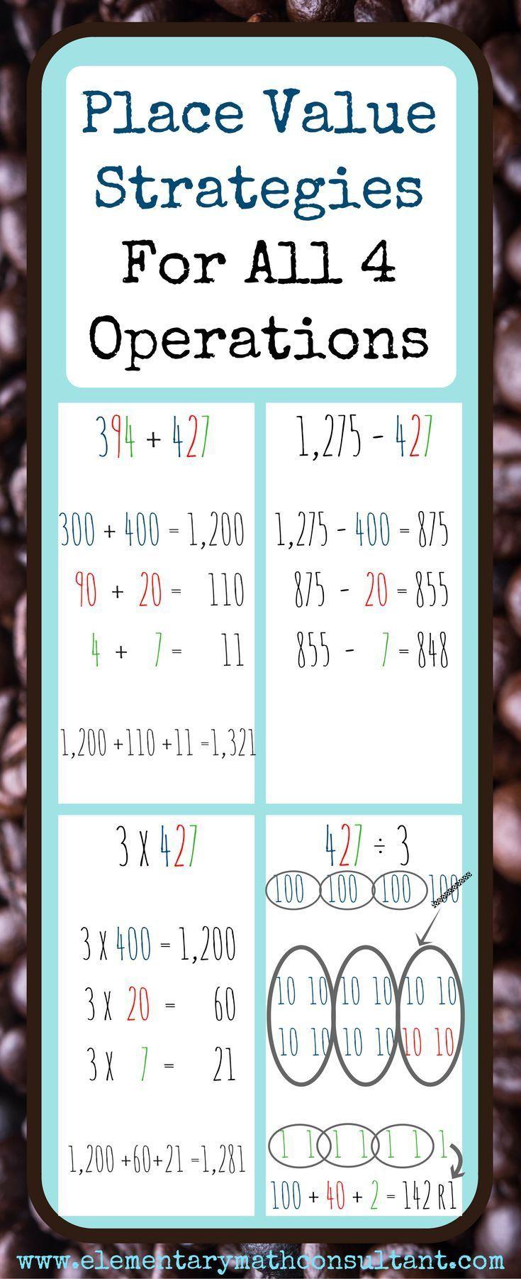 322 best math activities images on pinterest kindergarten math effort and accuracy in math class fandeluxe Gallery