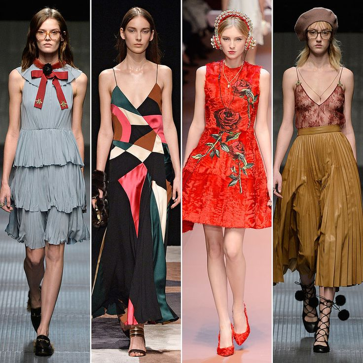 The 6 Sexiest Trends to Come Out of Milan Fashion Week: If every city had a signature style, there's no question that Milan's would be sexy.