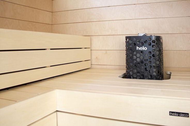 Kirjoitukset avainsanalla saunan suunnittelu   Kodin Kuvalehti
