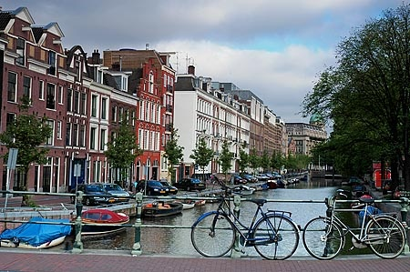 The Hague, Netherlands* one of my fav places