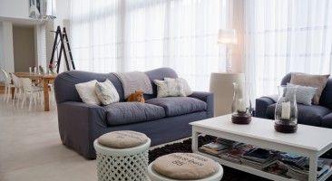 Sharon Mabin Interiors – Various properties around Cape Town